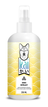 Spray for Dogs and Puppies
