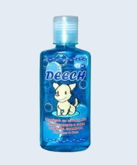 DEECH Conditioning & Shed Control Shampoo