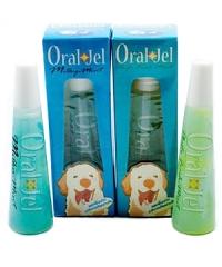 เจลระงับกลิ่นปาก ป้องกันการเกิดคราบฟัน Oral Jel