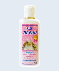 DEECH Hypo Allergenic Shampoo for small pet