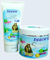 DEECH Furtreatment conditioner