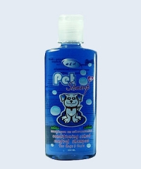 PET SHAMP Conditioning & Shed Control Shampoo
