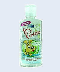 PRETTIE Hypo Allergenic Shampoo