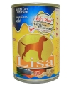 Lisa chicken dog food for dogs